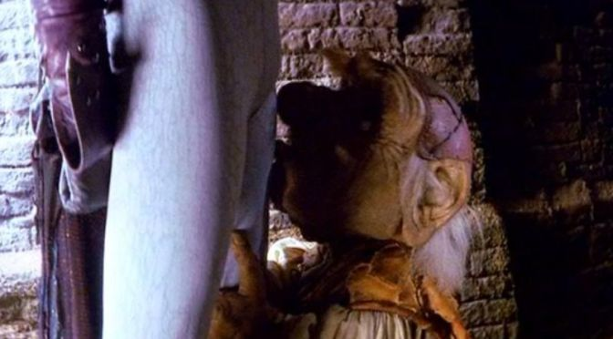 "The Dick Debate: ""Labyrinth"" Edition"