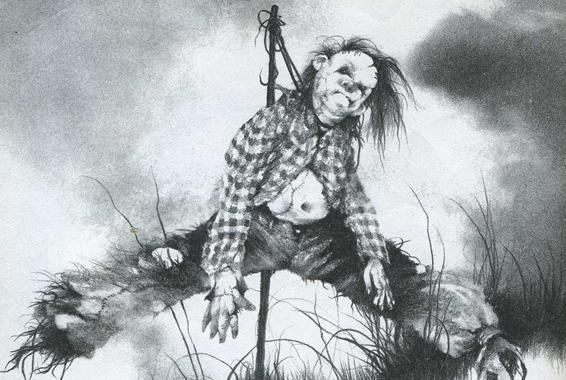 Scary Stories to Tell in the Dark: 10 Best Tales From the Series