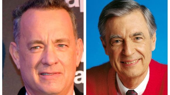 Tom Hanks Slated to Play Mr. Rogers in Upcoming Biopic