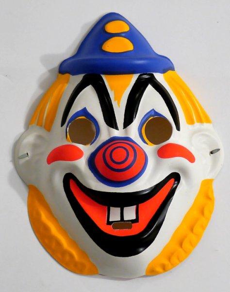 Ben Cooper Clown
