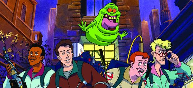 10 Most Rockin 80s Cartoon Intros Nightmare Nostalgia