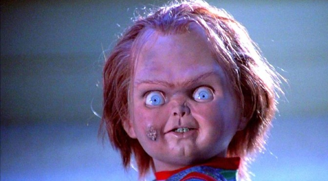 """Child's Play"" TV Series Being Developed By Original Creators!"