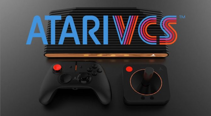 Rebooted ATARIBOX Now Atari VCS, Revealed With New Details