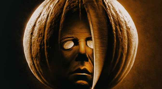 "Halloween 2018 Movie Poster: ""Halloween 2018"" Will Pay Homage To Every Other ""Halloween"