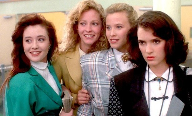 """Heathers""Still Very 30 Years Later! Here's 9 Quotes From the Film We All Love to Use"