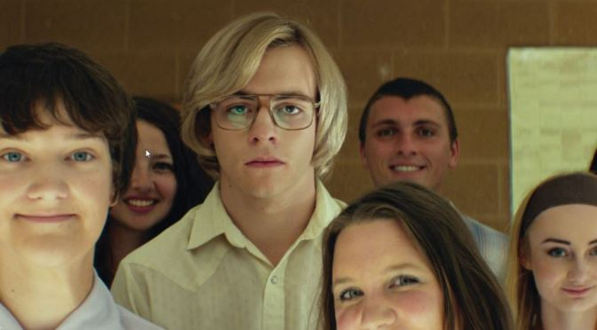 "Pre-Order Your Blu-Ray/DVD Copy For ""My Friend Dahmer"""