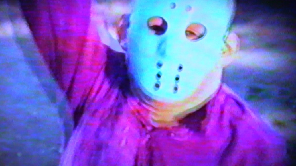 Someone Made An Actual Movie Trailer For the Friday the 13th NES Game and it is GLORIOUS