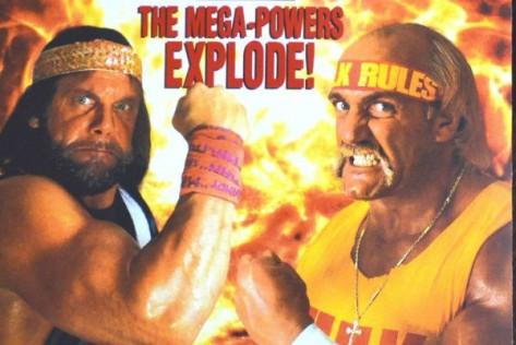 Retro Wrestling's 10 Greatest Wrestlemania Moments!