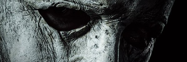First Official Halloween 2018 Movie Poster Highlights an Aged Michael Myers