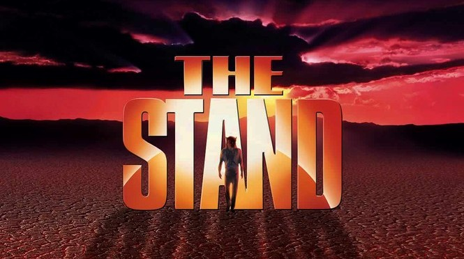 "A Reboot of Stephen King's ""The Stand"" Miniseries Coming to CBS? Either Way, It's Long Overdue..."