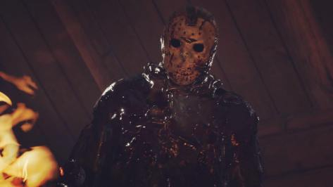 Live Your Favorite Moments From 'Friday the 13th' With New Single Player Update!