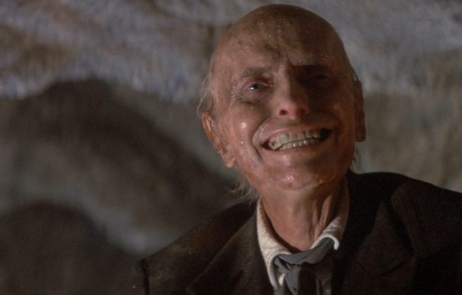 Creature Feature: Reverend Kane, the Most Underrated Villian in Horror History