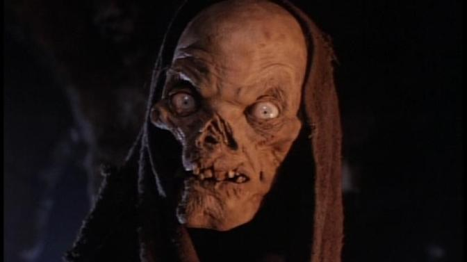 Horror Heroes: 5 Fun Facts You May Not Know About the Crypt Keeper