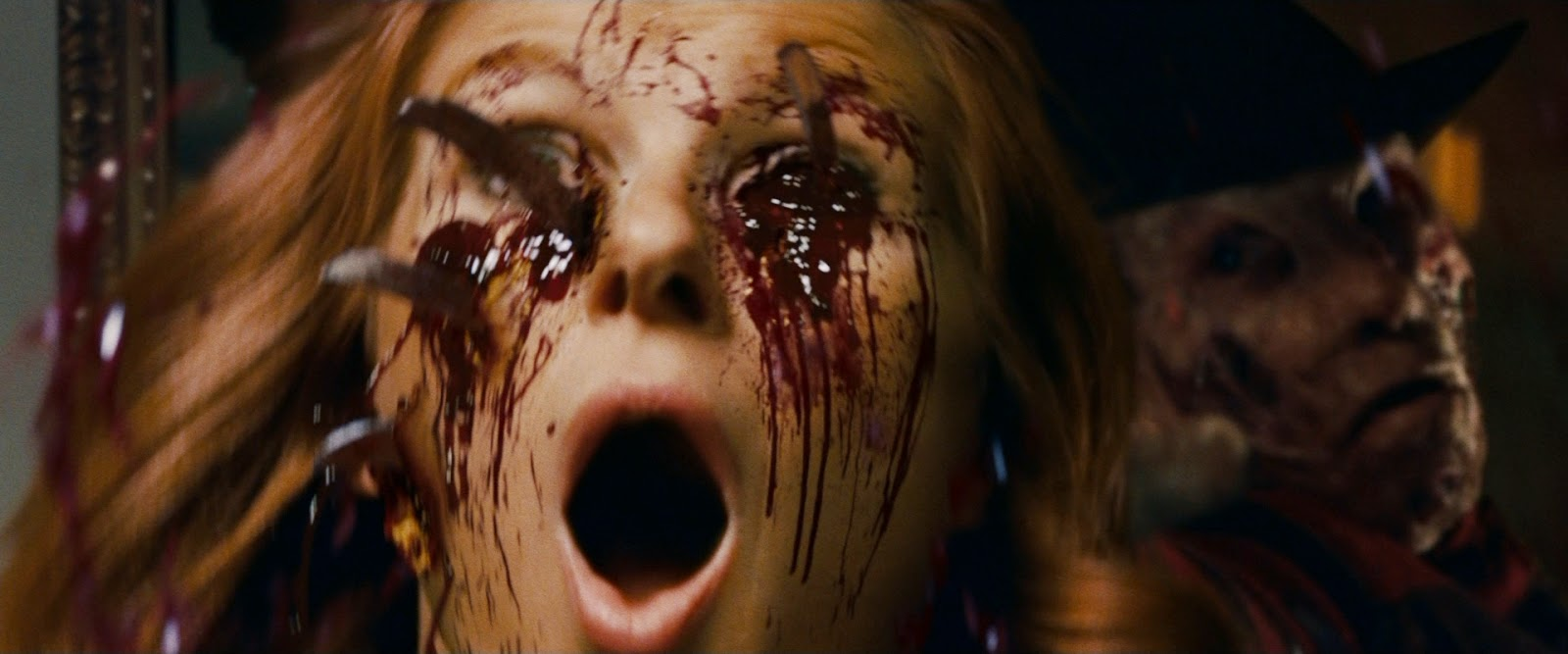 Addicted to Horror Movies