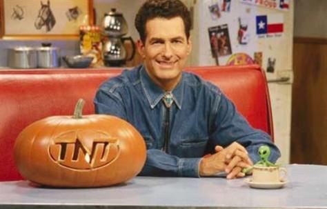 Briggs pumpkin
