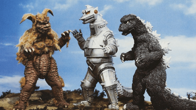 Godzilla and Friends Take Over Comet TV This Monster Summer!