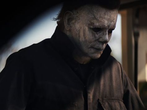 Halloween 2018 movie 2