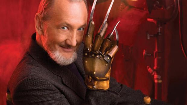 Happy Birthday to Horror King – Robert Englund! The Man and the Monsters!