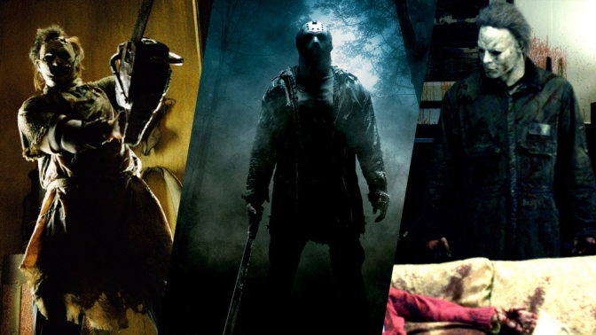 The Doppelganger Effect: The Horror of Remakes!