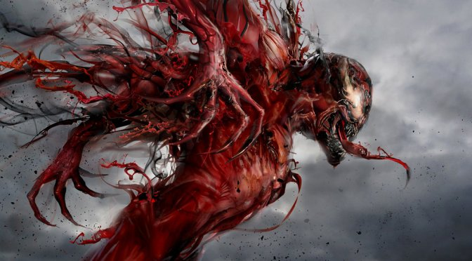 The Sinister Origin of CARNAGE!