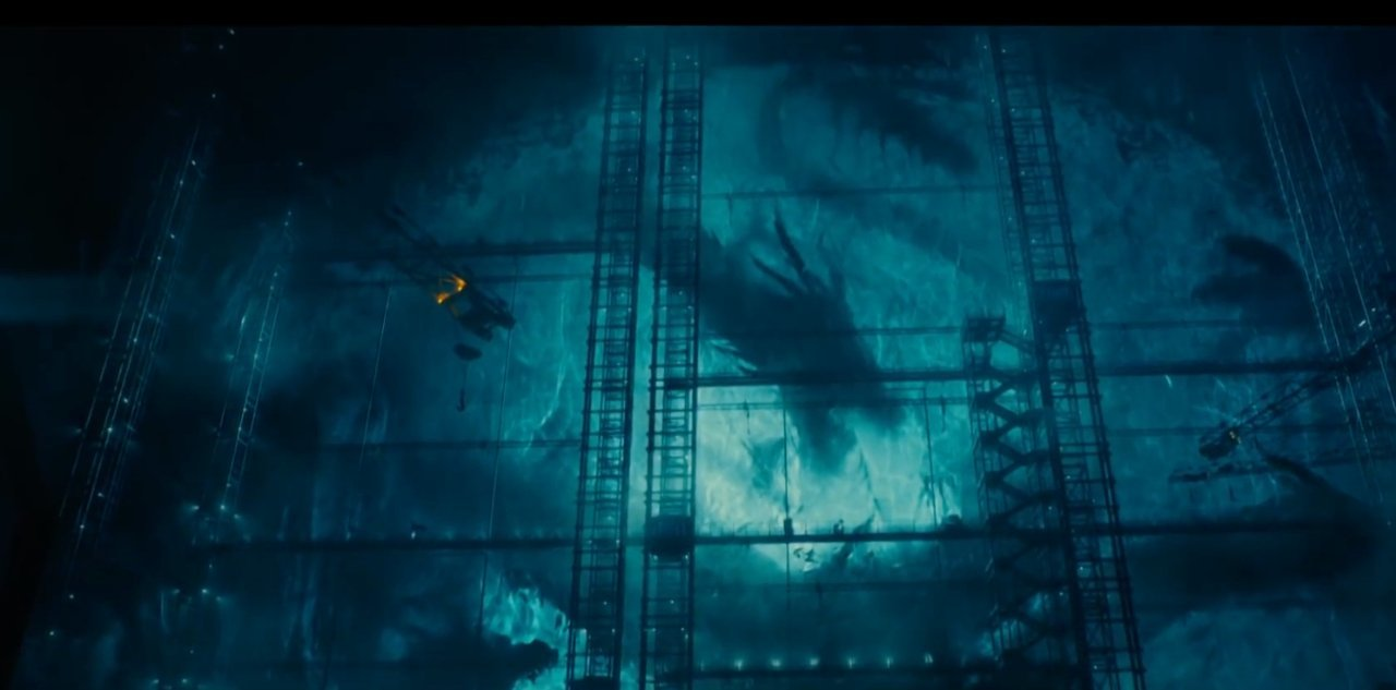 Old School Kaiju Fans Rejoice! Newest 'GODZILLA: King of the Monsters' Trailer Reveals Some Titanic Icons!