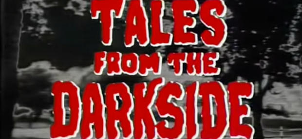 That Random Car In the Title of Tales From the Darkside!