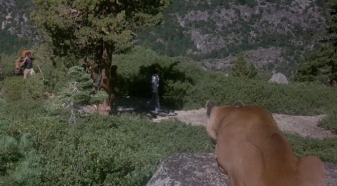 WTF Am I Watching: Day of the Animals (1977)
