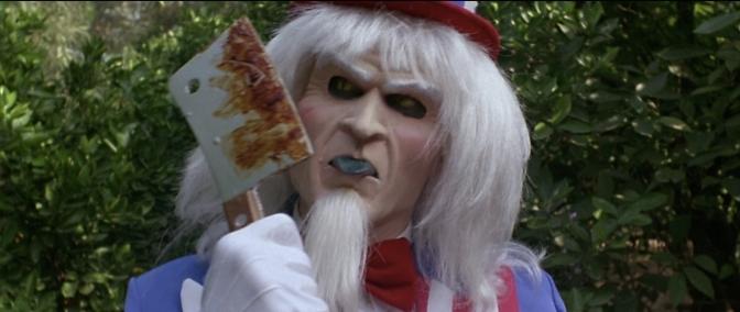 Manic Presents Underrated Slasher Killers – 'Uncle Sam'