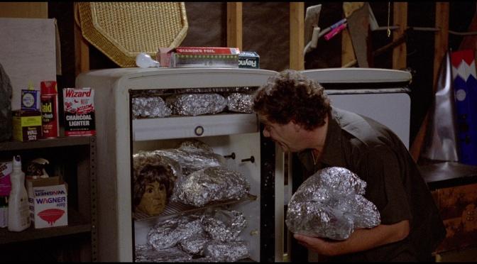 WTF Am I Watching: Microwave Massacre (1983)