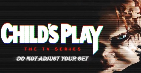 Child's Play TV series