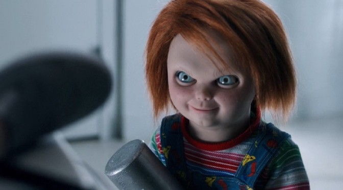 You Just Can't Keep a Good Guy Down: Why the Child's Play Franchise is Anything but Stale