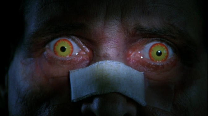"A Few Things You Might Not Know About ""The Exorcist III"""
