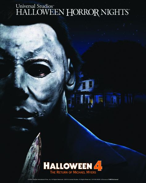 NBC Universal- Nightmare Nostalgia