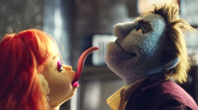 "Witness the Gloriously Inappropriate Red Band Trailer For ""The Happytime Murders"""