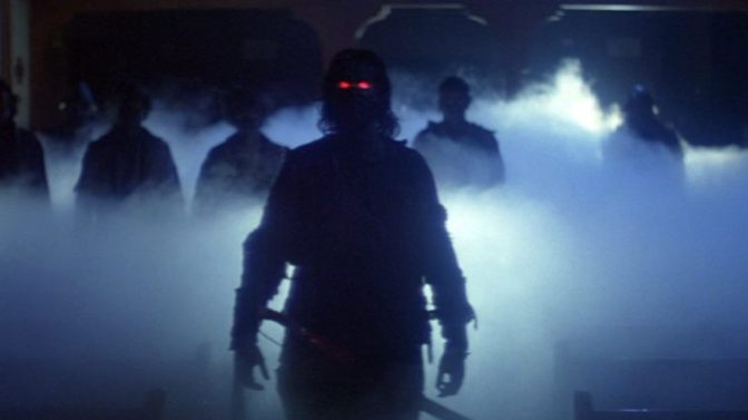 "4K Restoration of ""The Fog"" Coming to Theaters For Halloween!"