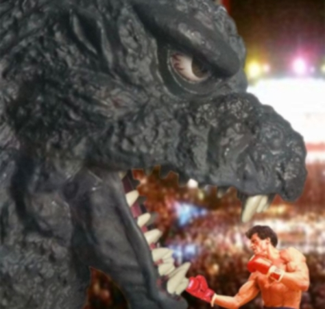 COMET and CHARGE TV September Schedule Boasts Godzilla and Rocky Marathons Galore!