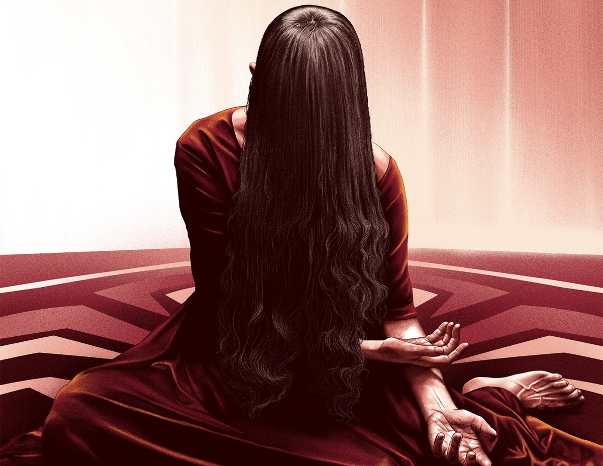 "MONDO Slays With Limited Edition ""Suspiria"" Screen Print"