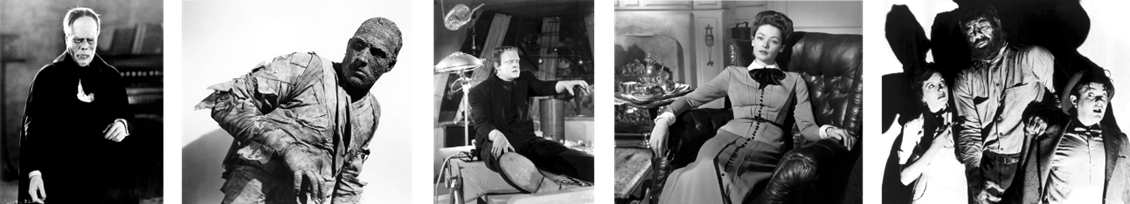 TCM Celebrates the 200th Anniversary of Frankenstein With New Documentary and Monster October Line-Up