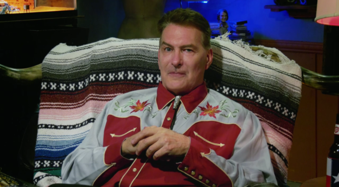 Did You Guys Here the One About: Joe Bob's Best Jokes from 'The Last Drive-In'