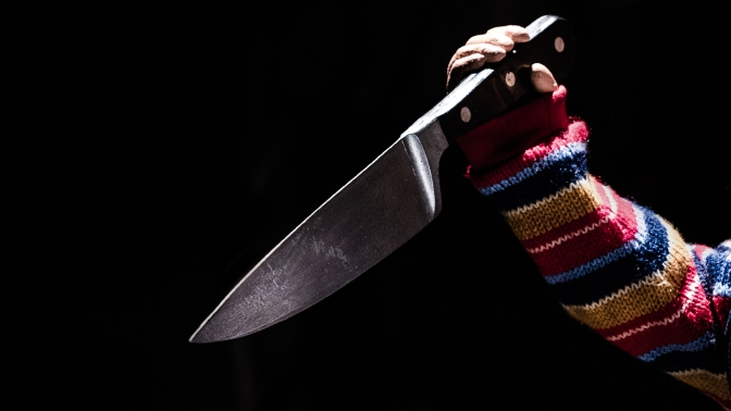 Orion Pictures Releases First Trailer For Child's Play Reboot!