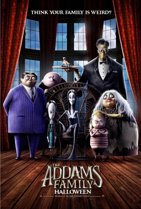 MGM Drops Teaser Trailer For The Addams Family
