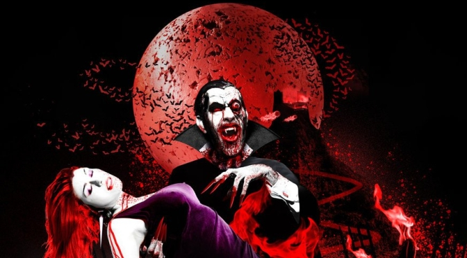 "Freakling Bros To Retire Nosferatu This Year With ""Death Of The Vampyre"""