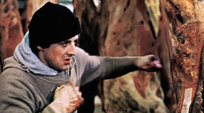 'Rocky' Documentary With Sylvester Stallone Premieres On-Demand Streaming In June