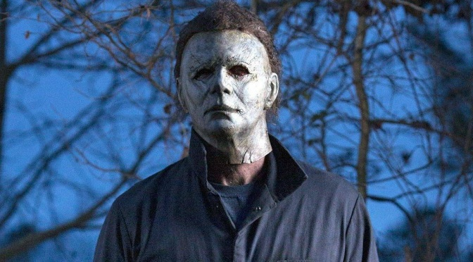"[Hot Take] Why Not Release ""Halloween Kills"" on VOD and Then Theatrically Next Year?"