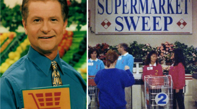 "From ""Market Monsters"" To Rotten Hot Dogs; 5 Fun Facts About Supermarket Sweep!"