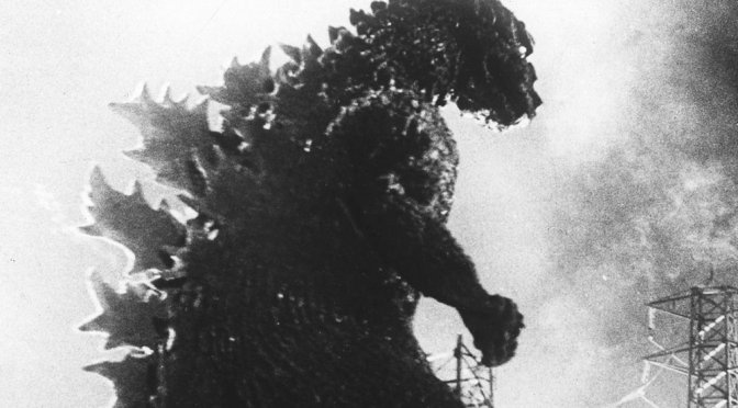 Tale of Three Godzillas PArt i – Gojira (1954), A Legend Begins
