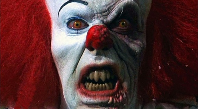 HAPPY DIRTY 30! THE BEST HORROR FILMS FROM 1990
