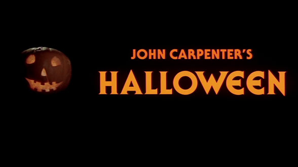 "Nightmare Nostalgia Ranks The ""Halloween"" Franchise Opening Credits!"