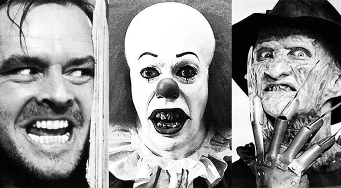 Google Data Exposes Each State's Most Popular Horror Icon