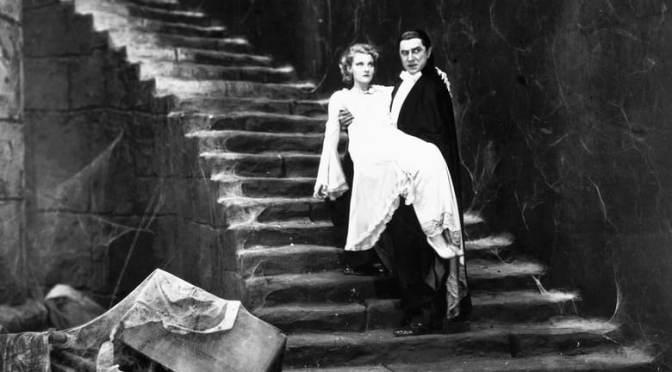 Dracula! Bela Lugosi's Dark Spell
